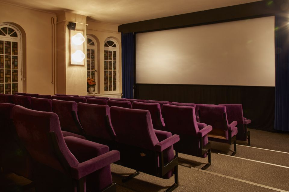 Kino Bernburg